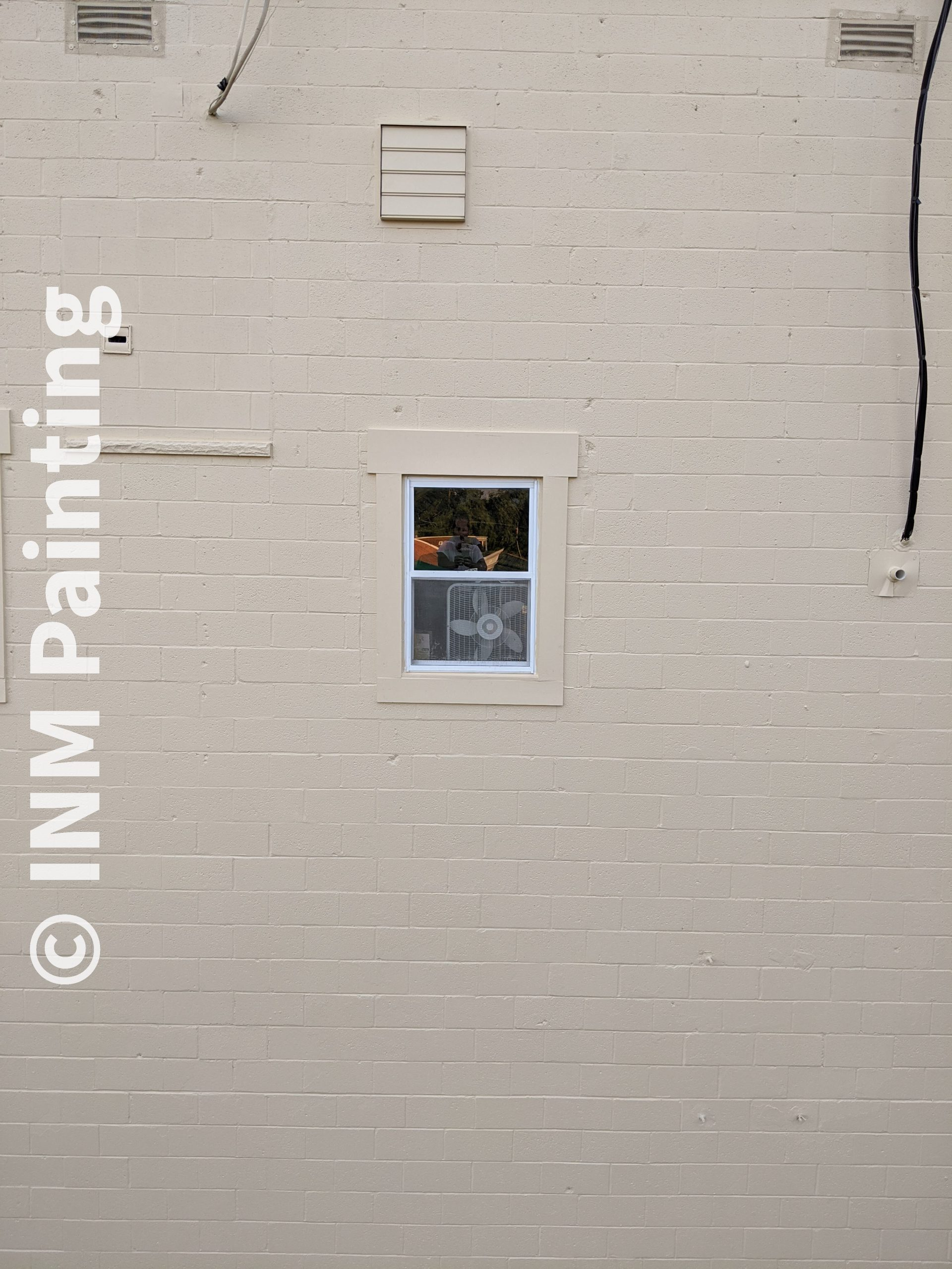 INM Painting - Lewiston, NY