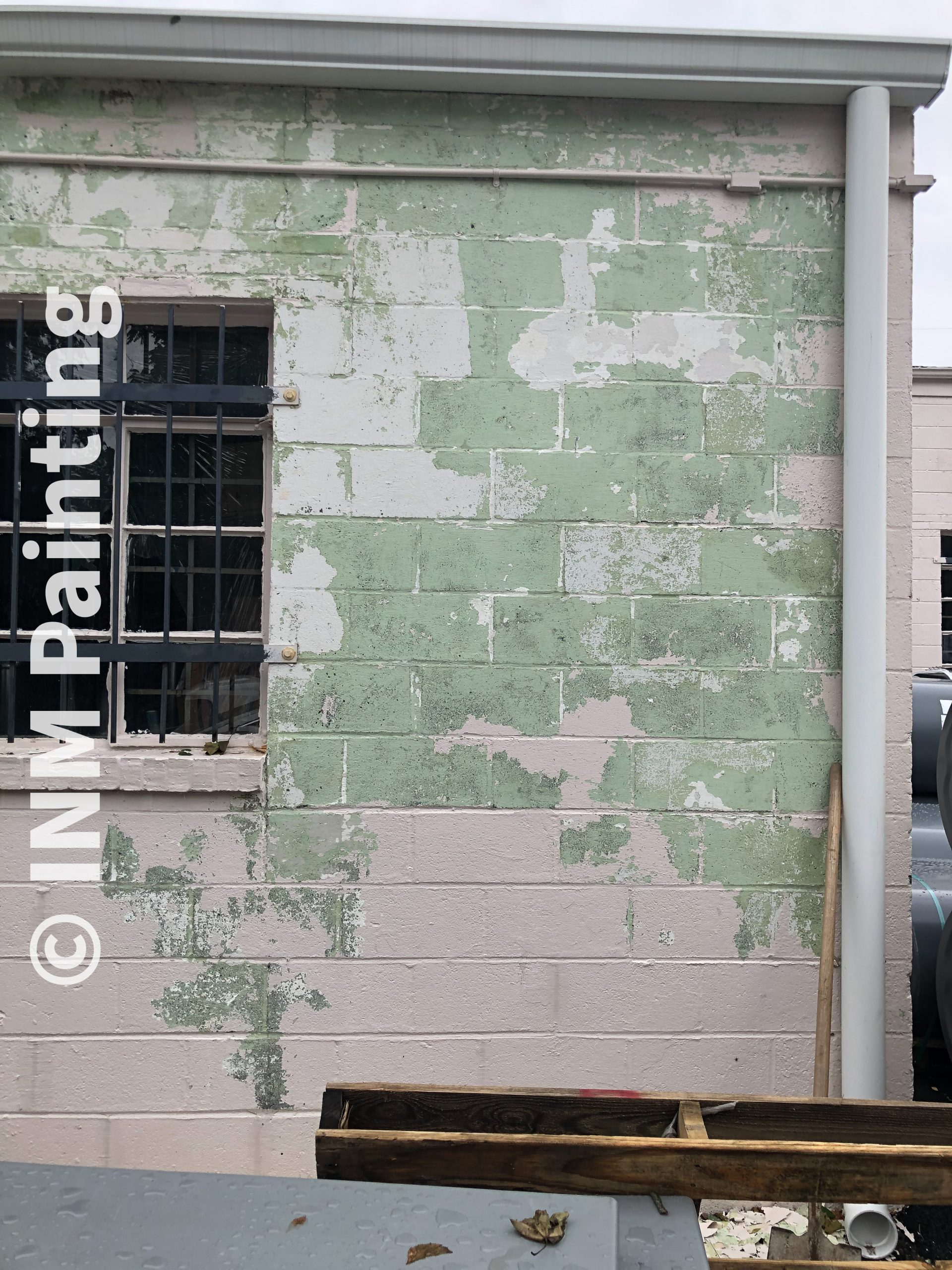 INM Painting - Trenton, NJ